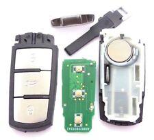 Funk Schlüssel Smartkey + Notschlüssel für VW Passat B6 3C B7 CC Variant