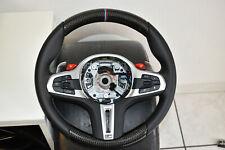 Bmw M5 M Performance Sportlenkrad Lenkrad Carbon F90 Schaltpaddeln G30 F15 8er