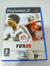 FIFA 09 EA Sports - Playstation 2 Juego para Ps2