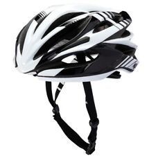 Kali Loka Tracer Helmet. White/Black. Size Small/medium