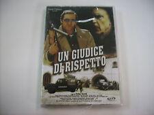 UN GIUDICE DI RISPETTO - DVD SIGILLATO PAL - TONY SPERANDEO - MARINA SUMA