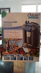 Oase Filtosmart Thermo 200