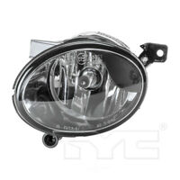 Fog Light Assembly Left,Right TYC 19-5929-00