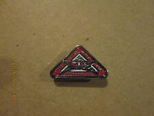 NHL Montreal Canadiens Vintage 44Th All Star Game Logo Hockey Lapel Pin