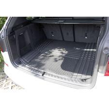 Kofferraummatte universal zuschneidbar 120x105cm Gummi Antirutsch Laderaumwanne