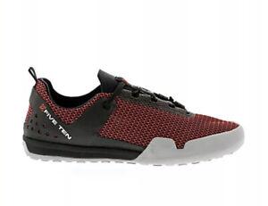 Five Ten  Eddy PRO Scarlet RED Shoe Size Men's 9/ Women's 10.5