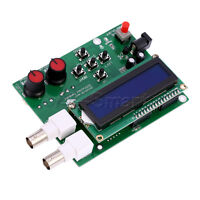 DDS Function Signal Generator Sine Square Sawtooth Triangle Wave up to 8MHz