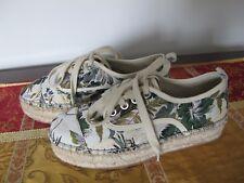 Anthropologie J Slides Women's Multicolor Shoe 7.5