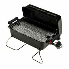 New Grill Gas Portable TableTop Small Travel Cooking BBQ Outdoor Camping