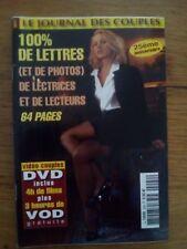 magazine journal des couples vintage couple erotic curiosa french N°294