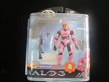 McFarlane Halo 3 Series 2 Pink Spartan Soldier Mark VI D&R Lineups Exclusive