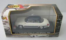 VITESSE 1/43 : PANHARD DYNA Z1  LUXE SPECIAL 1954