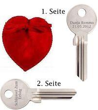 Schlüssel zu meinem Herzen Ewige Liebe Verliebte Ehe Partner Freunde Geschenk