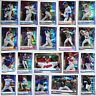 2019 Topps Update Rainbow Foil Baseball Cards Complete Your Set U Pick US1-US150