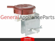 General Electric Hotpoint Washing Machine Water Level Pressure Switch WH12X10279