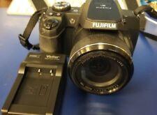 Fujifilm Fine pix FinePix S 1 S1 compact Digital Camera 50x zoom lens