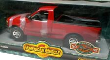 Ertl American Muscle 1/18 `97 FORD F-150 XLT  Pickup, New