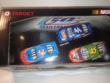 Mattel Hot Wheels Fathers Day Edition 1999 Series 2 Nascar 3-Pack