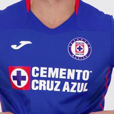 Joma Cruz Azul 2021 Home Jersey - FutFanatics- New Original