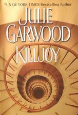 Killjoy by Julie Garwood - Hardcover - Very Good Condition