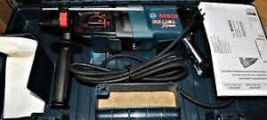 "Bosch 11255VSR 1"" SDS-Plus Bulldog Xtreme Rotary Hammer"