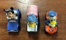 Assorted matchbox cars as pictured