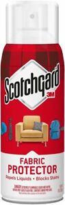 SCOTCHGARD PROTECTOR-10 OUNCES