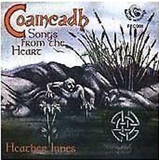 Heather Innes Coaineadh-Songs From The Heart CD NEW Folk