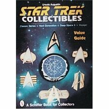 Star Trek Collectibles : Classic Series, Next Generation, Deep Space-ExLibrary