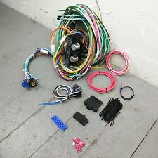 1960 - 1985 Alfa Romeo Wire Harness Upgrade Kit fits painless circuit complete