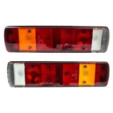 Rear Tail Light Lamp Pair (RH&LH) for SCANIA SERIE 4-P-G-R-T 1996 on