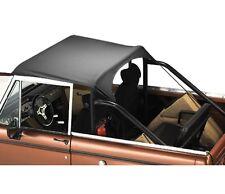 Bestop TRADITIONAL BIKINI TOP For 1974-1984 Toyota Landcruiser #52540-01