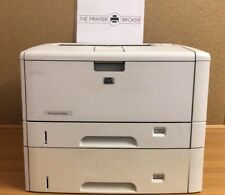 Q7545A - HP Laserjet 5200TN A3 Mono Laser Printer