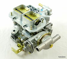 WEBER 38 DGAS CARB/CARBURETTOR FORD 2.8 v6  COLOGNE GRANADA.SCIMITAR.GILBERN
