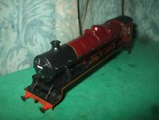 BACHMANN LMS JUBILEE RED LOCO ONLY  - AUSTRALIA