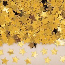 Amscan International Confettis Métalliques 14 G 9900491 Stardust