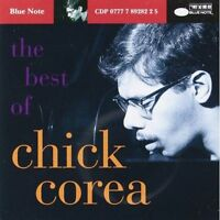 CHICK COREA The Best Of CD BRAND NEW Blue Note