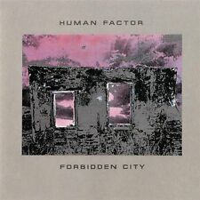 HUMAN FACTOR / Forbidden City (new)