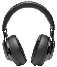 JBL Club 950NC Black Wireless Noise Cancelling Over-Ear Headphones