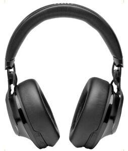 JBL Club 950NC Black Wireless Noise Cancelling Over-Ear Wireless Headphones