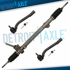 Electronic Assist Rack And Pinion Outer Tie Rod For 2011 2014 Hyunda Sonata