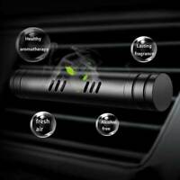 New Fresh Car Air Conditioning Vent Clip Perfume Air Freshener Fragrance Scent