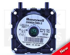 Ideal optia 9he 12he 15he 18he Caldera Aire Interruptor de presión 174064