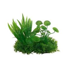 Aquarium Plants Fish Tank Decoration Plastic Fake False Plant Decoration 6 Types