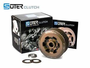 SUTER RACING SLIPPER DRY CLUTCH DUCATI 998 / R / S / SP