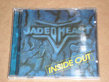 JADED HEART - INSIDE OUT - CD