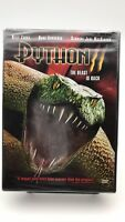 Python II DVD