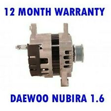 Daewoo Nubira 1.6 16V 1997 1998 1999 2000 2001 2002 2003 - 2015 Alternateur