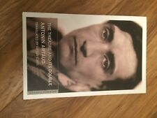 The Theatre and Its Double by Antonin Artaud (Paperback, 2009)