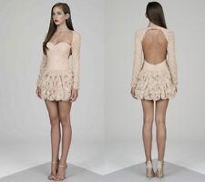 Kuku Showstopper Dress Size 10 BNWT RRP $299